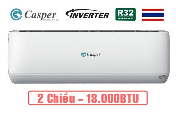điều hòa casper gh-18tl32