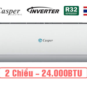 điều hòa casper gh-24tl32