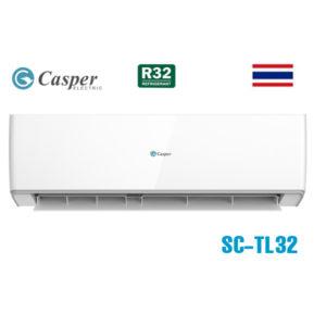 Điều hòa Casper SC-09tl32 sc-12tl32 sc-18tl32