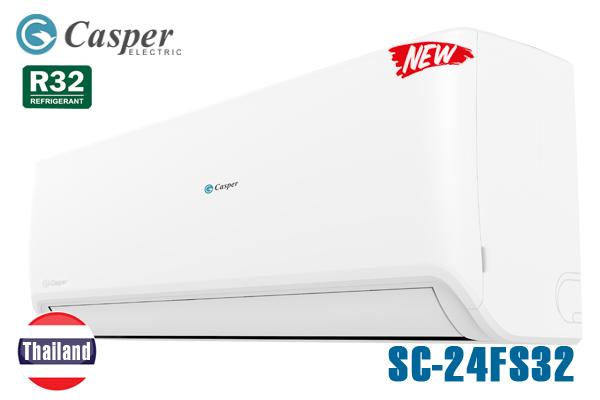 điều hòa casper sc-24fs32