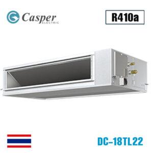 Điều hòa âm trần nối ống gió Casper DC-18TL22