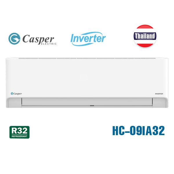điều hòa casper inverter hc-09ia32