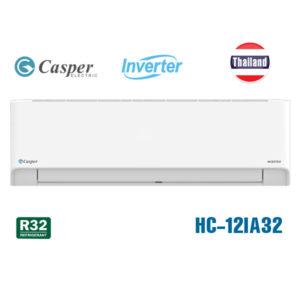 điều hòa casper inverter hc-12ia32