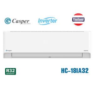 điều hòa casper inverter hc-18ia32