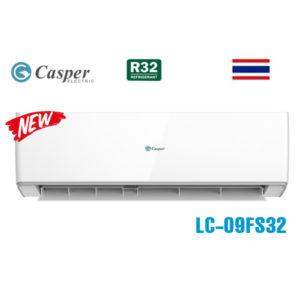 điều hòa casper lc-09fs32